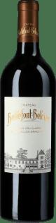 Chateau Bellefont Belcier Grand Cru Classe 2016