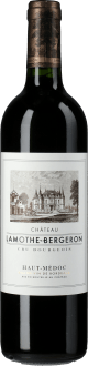 Chateau Lamothe Bergeron Cru Bourgeois 2015