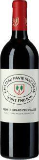 Chateau Pavie Macquin 1er Grand Cru Classe B 2015