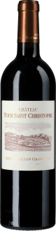 Chateau Tour Saint Christophe Grand Cru 2018