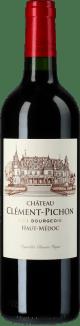 Chateau Clement Pichon Cru Bourgeois 2015