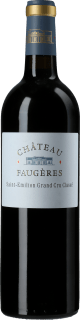 Chateau Faugeres Grand Cru 2015