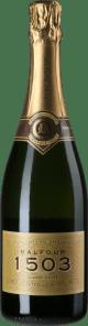 Balfour 1503 Classic Cuvée Flaschengärung