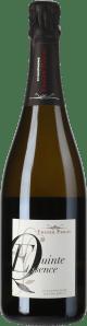 Champagne QuinteEssence Extra Brut Flaschengärung 2005