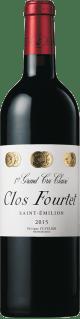 Chateau Clos Fourtet 1er Grand Cru Classe B 2015