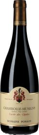 Chambolle-Musigny Cuvée des Cigales 2014