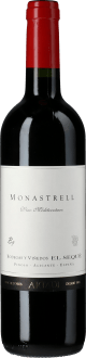 Monastrell By El Seque 2015