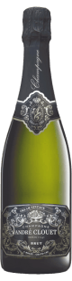 Champagne Brut Millesime Grand Cru Dream Vintage Flaschengärung 2006