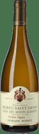 Morey Saint Denis 1er Cru Clos des Monts Luisants Vieilles Vignes Monopole 2015