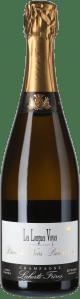 Champagne Les Longues Voyes 1er Cru Blanc de Noirs Extra Brut Flaschengärung 2012