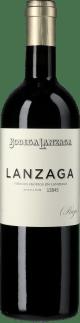 Rioja Alavesa Lanzaga 2012