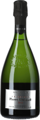 Champagne Brut Grand Cru Special Club - Grands Terroirs de Chardonnay Flaschengärung 2012