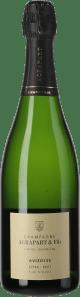Champagne Extra Brut Avizoise Blanc de Blancs Grand Cru Flaschengärung 2007