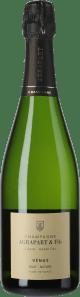 Champagne Brut Nature Venus Blanc de Blancs Grand Cru Flaschengärung 2010