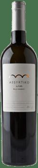 Assyrtiko Wild Ferment 2018