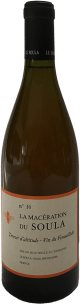 La Maceration du Soula (Orange Wine) 2016