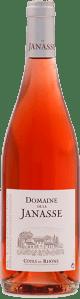 Cotes du Rhone Rosé 2018