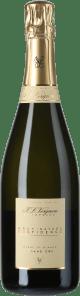 Champagne Confidence Brut Nature Blanc de Blancs Grand Cru Flaschengärung 2010
