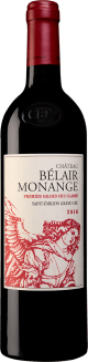 Chateau Belair Monange 1er Gr.Cr.Cl.B 2016