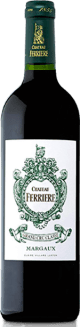 Chateau Ferriere 3eme Cru 2017