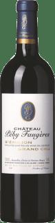 Chateau Peby Faugeres Grand Cru Classe 2016