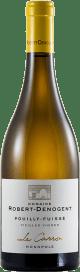 Pouilly Fuisse Les Carrons Vieilles Vignes 2015