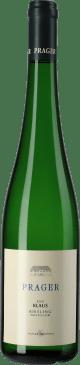 Riesling Klaus Smaragd trocken 2017