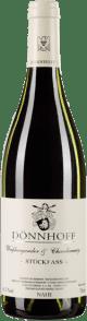 Weißburgunder Chardonnay Stückfass trocken 2018