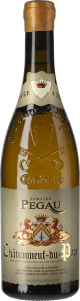 Chateauneuf du Pape blanc Cuvee A Tempo 2016