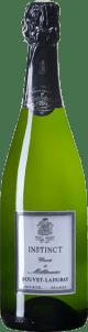 Instinct Cuvée du Millenaire Saumur Brut Flaschengärung 2014