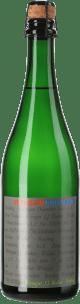Eltviller Rheinberg Riesling Sekt Brut Nature Flaschengärung 2014