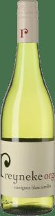 Organic - Sauvignon Blanc Semillon 2016
