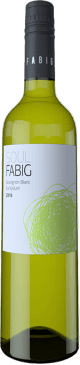 Sauvignon Blanc Na vysluni 2017
