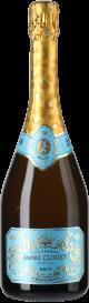 Champagne Brut Millesime Grand Cru Flaschengärung 2009