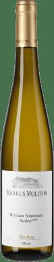 Riesling Wehlener Sonnenuhr Auslese *** Goldene Kapsel (fruchtsüß) 2016