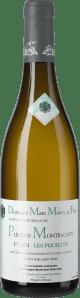Puligny Montrachet 1er Cru Pucelles 2017