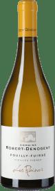 Pouilly Fuisse Les Reisses Vieilles Vignes 2017