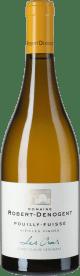 Pouilly Fuisse Cuvee Claude Les Cras Vieilles Vignes 2017