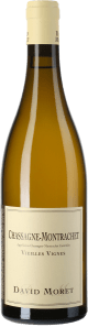 Chassagne Montrachet Vieilles Vignes 2016