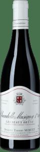 Chambolle Musigny Premier Cru Les Beaux Bruns 2017