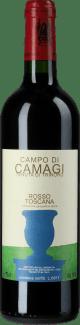 Campo di Camagi 2015
