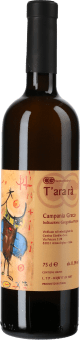 Greco di Tufi T'ara rà (Orange Wine) 2016
