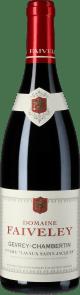Gevrey Chambertin Lavaux St Jacques 1er Cru 2018