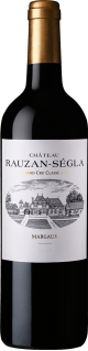 Chateau Rauzan Segla 2eme Cru 2017