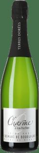 Cremant de Bourgogne Charme Blanc de Blanc Flaschengärung 2016