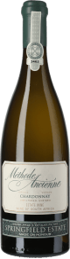 Methode Ancienne Chardonnay 2016