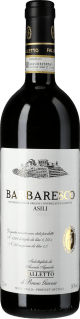 Barbaresco Asili 2015