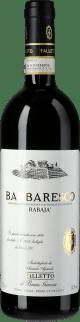 Barbaresco Rabaja 2014