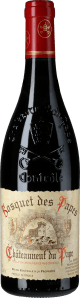 Chateauneuf du Pape Cuvee Tradition rouge 2016