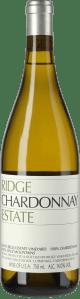 Estate Chardonnay Santa Cruz 2017